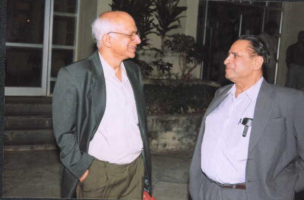 Shreeram Shankar Abhyankar
